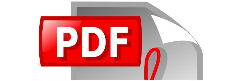 Končno! Urejanje datotek PDF