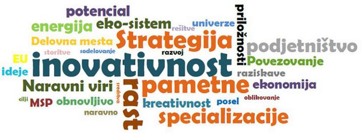 Neizkoriščen potencial nevladnih organizacij v pametni specializaciji Slovenije