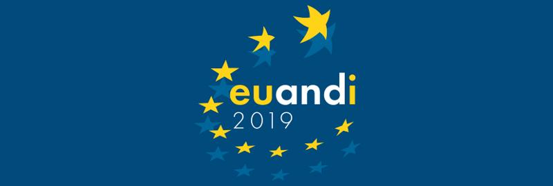 Spletna aplikacija za volilni nasvet EUandI 2019