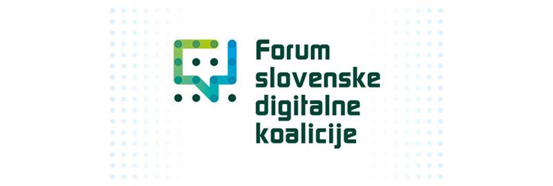 Vabilo: Forum Slovenske digitalne koalicije