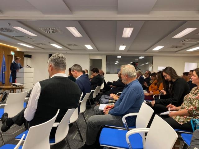 Forum SDK 2019