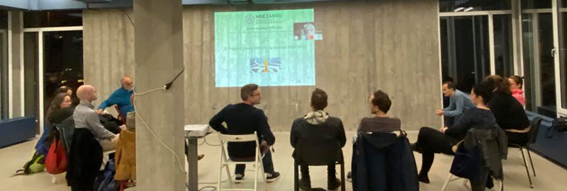 2. letno srečanje mreže NVO-VID 2019