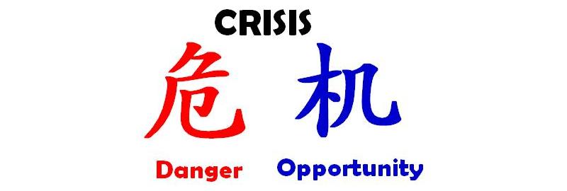 Kriza kot priložnost za digitalizacijo