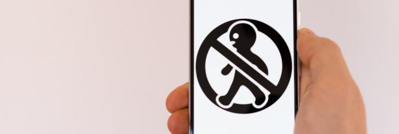 Stališče NVO-VID glede mobilnih aplikacij za sledenje socialnim stikom v širši populaciji